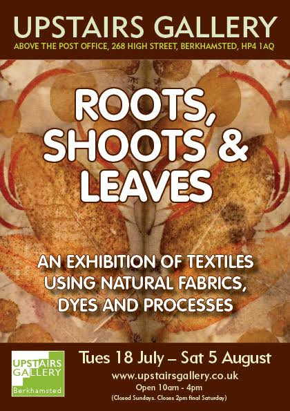Roots,Shoots & Leaves Flyer